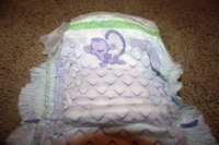 Luvs Diapers with Ultra Leakguards uploaded by Brianna M.