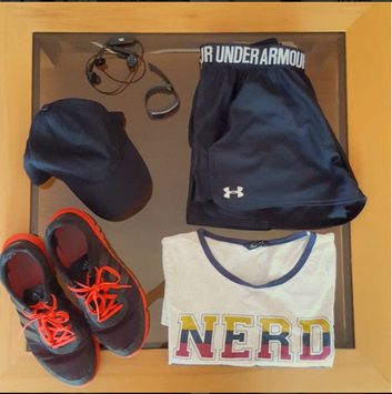 Under Armour uploaded by Lana G.