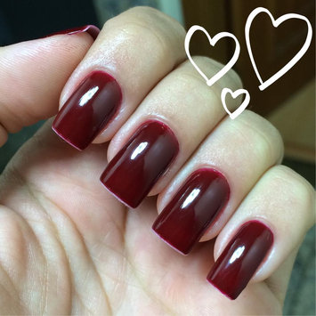 OPI Nail Lacquer uploaded by Andressa F.