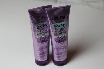 L'Oréal EverPure Volume Shampoo uploaded by Lauren K.