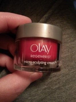 Olay Regenerist Micro-Sculpting Cream uploaded by Kimberly M.