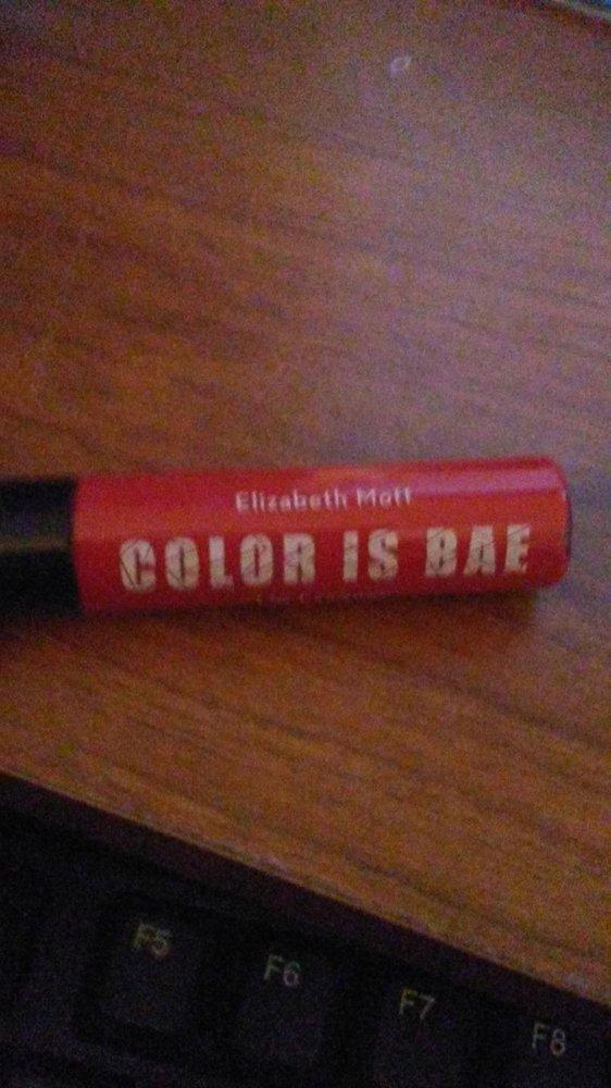 Tints & Sass Lip and Cheek Stain Cruelty Free (10g/0.35oz) by Elizabeth Mott