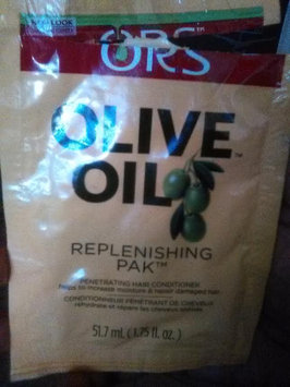 Organic Root ORS Olive Oil Replenishing Conditioner 3Pk uploaded by Iresha S.
