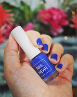 The Saem - Nail Wear 7ml #31 Vivid Navy uploaded by Flavia M.