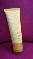 Clinique Face Cream SPF 40 uploaded by Monica D.