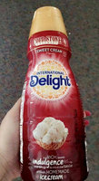 International Delight Gourmet Coffee Creamer Cold Stone Creamery Sweet Cream uploaded by Michaela V.