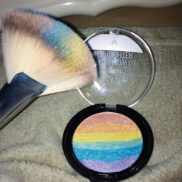 Wet n Wild Color Icon Rainbow Highlighter uploaded by Riley W.