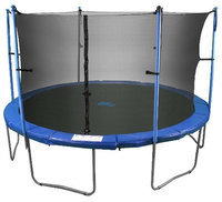 Upper Bounce Trampoline Enclosure Set uploaded by Shante J.
