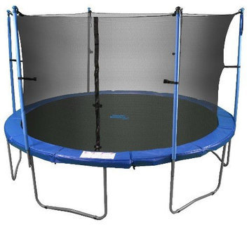 Photo of Upper Bounce Trampoline Enclosure Set uploaded by Shante J.