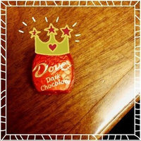 Dove Chocolate Silky Smooth Dark Chocolate Large Bar uploaded by Telia F.