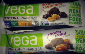 Vega One Bar -Chocolate Peanut Butter (60g) Brand: Vega uploaded by Shiquita H.