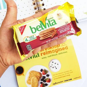 Photo of belVita Breakfast Biscuits Cinnamon Brown Sugar uploaded by MARLENY-RD46415 M.