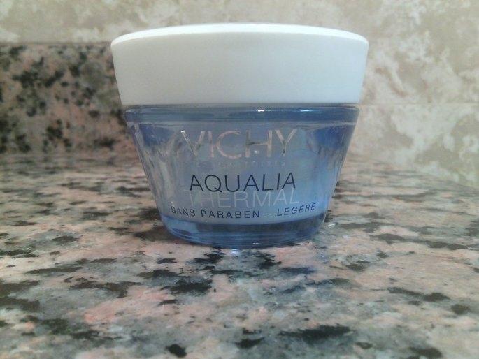 Vichy Laboratoires Aqualia Thermal Rich Cream uploaded by Gabriela A.