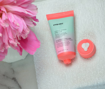 Eva NYC Therapy Session Hair Mask uploaded by Deb S.
