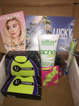 Photo of U by Kotex® Fitness* Ultra Thin Pads Regular uploaded by Danielle R.