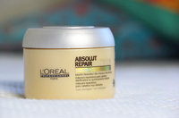 L'Oréal Professionnel Absolut Repair Cellular Repairing Mask uploaded by Jéssica S.