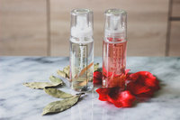 Whamisa Organic Flowers Damask Rose Petal Mist uploaded by Dominika T.