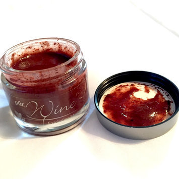 Pur Minerals Wine Exfoliating Mask uploaded by Kayla P.