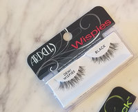 Ardell Fashion Lashes uploaded by Theresa M.
