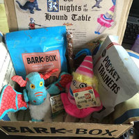 BarkBox uploaded by Jackie H.