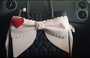 Photo of Betsey Johnson uploaded by eryka l.