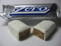 Zero Candy Bar uploaded by Kendall M.