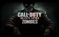 Call of Duty: Black Ops 2 Video Game uploaded by Shawn R.