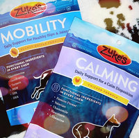 Zukes Enhance Calming Chews Chicken Formula 5oz uploaded by Candy S.