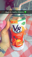 V8® Carrot Mango Fruit & Vegetable Blend uploaded by Nancy A.
