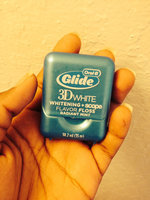 Oral-B Glide 3D White Whitening + Scope Radiant Mint Flavor Floss uploaded by Flora R.
