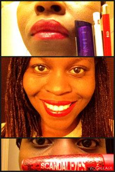 Photo of Rimmel London Moisture Renew Clear Lip Liner uploaded by Flora R.