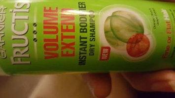 Photo of Garnier Fructis Volume Extend Instant Bodifier Dry Shampoo uploaded by divya m.