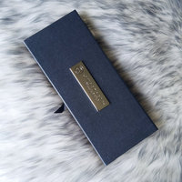 Anastasia Beverly Hills Self-Made Holiday Eye Shadow Palette uploaded by Jamie L.