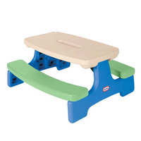 Little Tikes EA Easy Store Jr. Table uploaded by kaitlyn c.