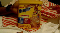 Nestlé Nesquik Strawberry uploaded by Prianka A.