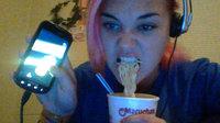Nissin Top Ramen Noodle Soup Short Cuts Chicken uploaded by Rachel F.