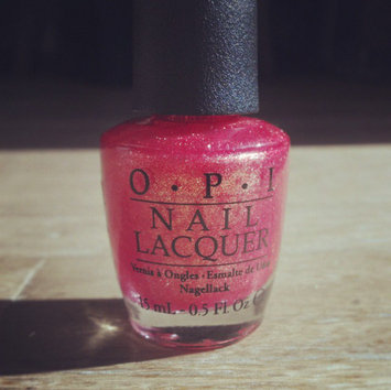 Photo of OPI The Bond Girls Collection uploaded by Katie T.