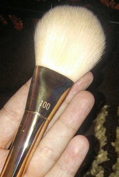 Photo of Real Techniques Bold Metals 100 Arched Powder Brush uploaded by Chrissy D.