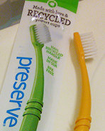 Preserve Toothbrush uploaded by Iva M.
