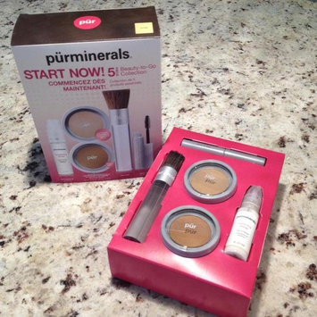 Photo of Pur Minerals 4 in 1 Pressed Mineral Make-up uploaded by Michelle L.