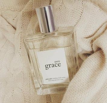 Photo of Philosophy Pure Grace Fragrance 0.5 oz Eau de Toilette Spray uploaded by Brittany A.