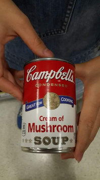 Photo of Campbell's® Cream of Mushroom Condensed Soup uploaded by Melissa M.