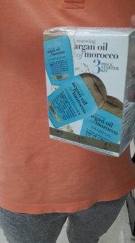 Photo of OGX® Renewing Argan Oil Of Morocco Shampoo uploaded by Melissa M.