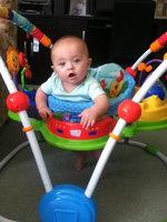 Baby Einstein Jumper - Neighborhood Friends uploaded by Courtney B.