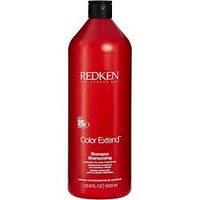 Redken Color Extend Shampoo uploaded by Skylar N.