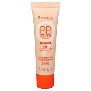 Rimmel Wake Me Up Radiance BB - Cream Light uploaded by Haley Y.