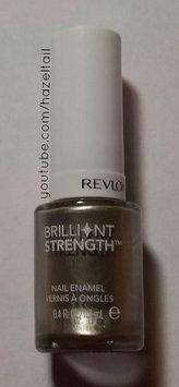 Photo of Revlon Brilliant Strength Nail Enamel uploaded by Ashley S.