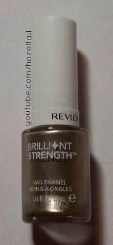 Revlon Brilliant Strength Nail Enamel uploaded by Ashley S.