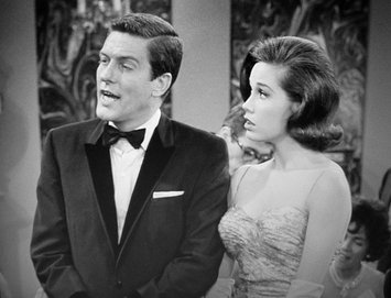 Photo of The Dick Van Dyke Show  uploaded by David T.