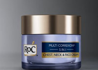 RoC Multi Correxion 5 in 1 Chest, Neck, & Face Cream, 1.7 oz uploaded by Jasmine B.